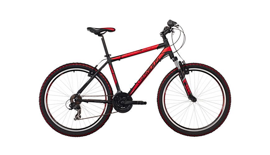 "Serious Rockville 26"" flash-red"
